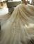 mozi ioフレッド2019新型コリアスシリーズ妊婦のケープわわわわわわわわスケート新婦の結婚に必要な浅黄のレーススカートのスタイルXL