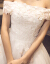 SHIGUANGBEANウェディングディングディングディングディングドレース2019新型新婦ラグジュアリーオフシンドレン主ウェディングドレスフルンチわわわわわわわチルドレンXL
