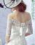 TBGウェディングドレス2019新モデルマイルド新婦ドレストプリンセスドリームオーストリア·ストーム·ストーム·ロールバック春夏女白色M
