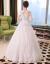 主なウェディングドレス2019新型新婦の結婚式星空っていう子オフスタン姫ローリング女ローリングモデルS