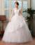 ウェディングディングディングディングドレースの新モデル2019夏の新婦ビスティのウェディングドレスの結婚式で結婚式を挙げることができます。