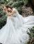 TIKTOK同じスタイカスタムナチルロググウェルディー2019夏新款新婦出かければ夢まぼろし姫ス旅が影軽やかなウーを撮影します。