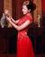 秀禾服新婦ドレスウェディング新商品セット中華風ウェディングドレス、嫁入り服、赤い大きなサイズの結婚式、チャイナドレス、4328。