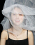 最新のウェディングベールの女性新婦ネットには有名人の撮影道具の白髪紗ふわわわわわわナチがあります。